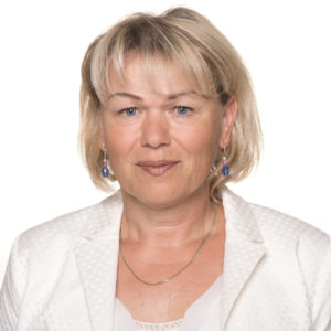 Mgr. Helena Skalková