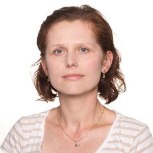 MVDr. Alena Kousalová