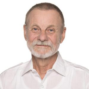 Mgr. Rudolf Šimek