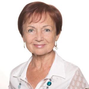 Mgr. Alena Přehnilová