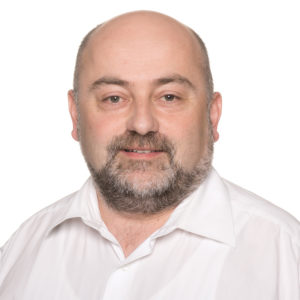 Mgr. Tomáš Onderka
