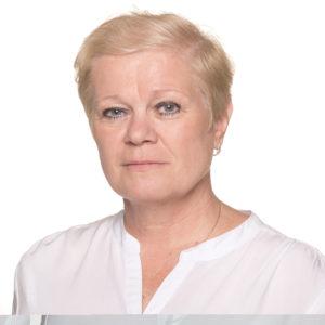 Mgr. Růžena Bajerová