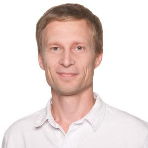 MUDr. František Pokorný