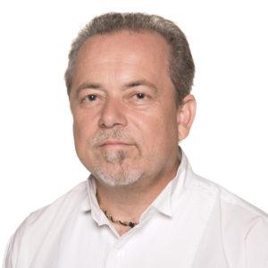 MVDr. Martin Svoboda